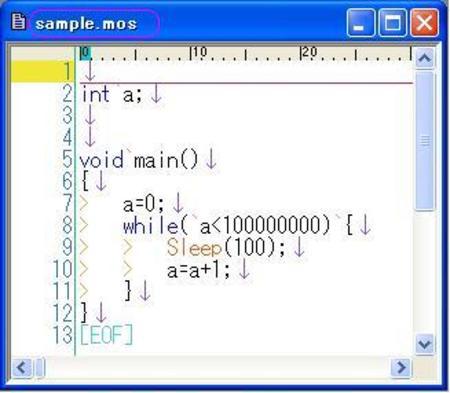 Sample_mos