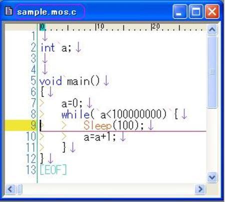 Sample_mos_c