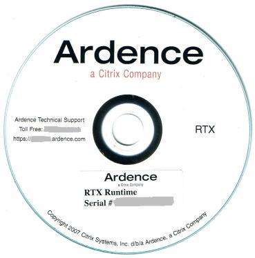 Ardence_citrix